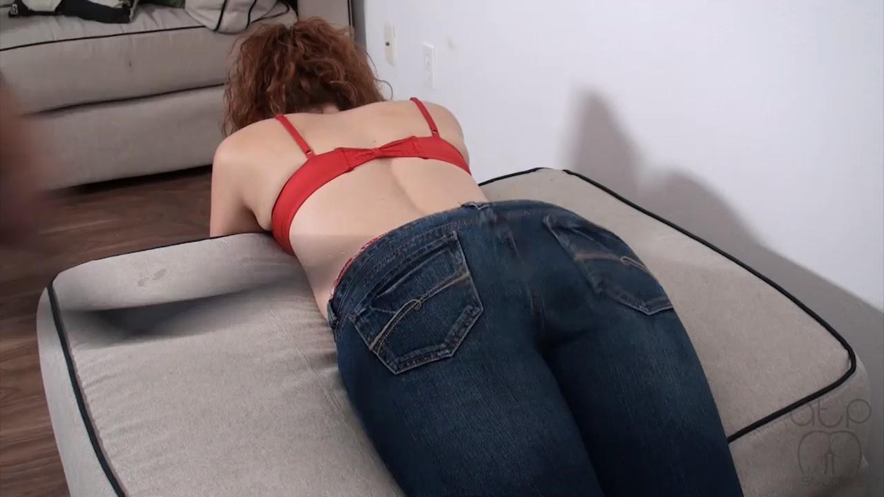 Claude recommend best of belt for wife spanking asks